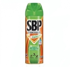 INSETICIDA SBP MULTIINSETICIDA OLEO EUCALIPTO 300ML
