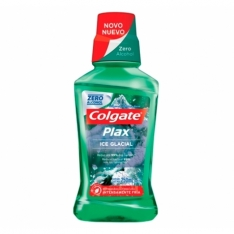 ENXAGUANTE BUCAL COLGATE ICE GLACIAL 250 ML