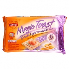 TORRADA MARILAN MAGIC TOAST LIGHT 150G