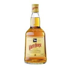 WHISKY WHITE HORSE1L