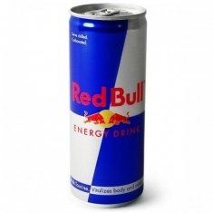 ENERGETICO RED BULL 250ML