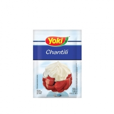CHANTILLY YOKI 50G