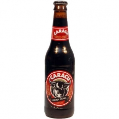 CERVEJA CARACU ESCURA LONG NECK 355ML