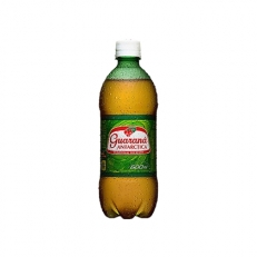 GUARANÁ ANTARCTICA 600ML