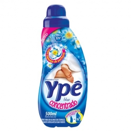 AMACIANTE YPE CONCENTRADO BLUE 500ML