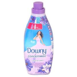 AMACIANTE DOWNY CONCENTRADO LIRIOS DO CAMPO 1L