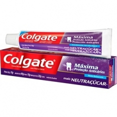 CREME DENTAL COLGATE MPA NEUTRACUCAR MENTA 70G