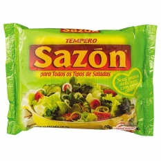 TEMPERO SAZON SALADA 60G