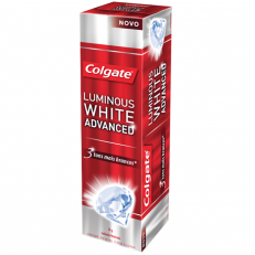 COLGATE LUMINOUS WHITE ADVANCED 70G