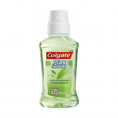 ENXAGUANTE BUCAL COLGATE PLAX TEA FRESH 250 ML