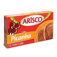 CALDO ARISCO PICANHA 57G