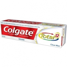 CREME DENTAL COLGATE TOTAL 12 CLEAN MINT 90GR