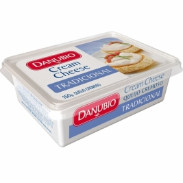CREAM CHEESE DANUBIO 150G