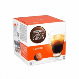 DOLCE GUSTO LUNGO 112G