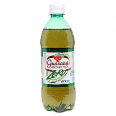 GUARANÁ ANTARCTICA ZERO 600ML