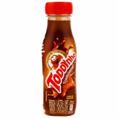 GARRAFINHA TODDYNHO CHOCOLATE 270ML