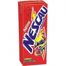NESCAU PRONTO CHOCOLATE 200ML