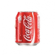 COCA COLA MINI LT 220ML