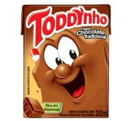 TODDYNHO CHOCOLATE 200ML