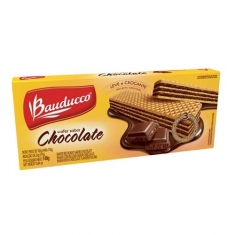 WAFER BAUDUCCO CHOCOLATE